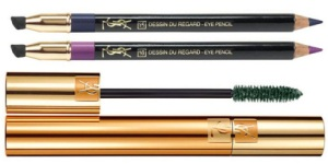1. Dessin du Regard Eye Pencil, €19.002. Mascara Volume Effet Faux Cils, €28.50